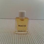 Musk Oil