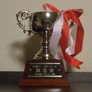 第21回札幌アイスホッケークラブリーグ_3位カップ