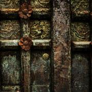 Venezianische Türe