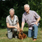 Ein Wiedersehen nach 10 Jahren mit Hummelchen und Familie Blümel