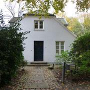 Heine-Haus an der Elbchaussee
