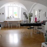 Galerie C - Workshop_Malen