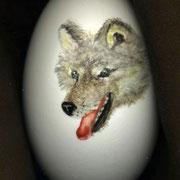 GÄNSE-EI_____ Wolf