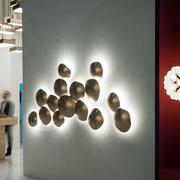 VISO Designerleuchte Chestnut 11