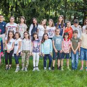 CLASSE 4^A - Scuola Primaria anno scolastico 2014/2015