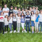 CLASSE 5^A - Scuola Primaria anno scolastico 2014/2015