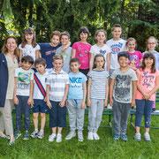 CLASSE 3^A - Scuola Primaria anno scolastico 2014/2015