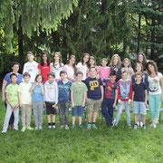 CLASSE 5^B - Scuola Primaria anno scolastico 2014/2015
