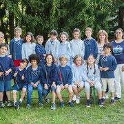 CLASSE 2^A - Scuola Primaria anno scolastico 2014/2015