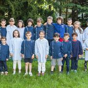CLASSE 1^A - Scuola Primaria anno scolastico 2014/2015