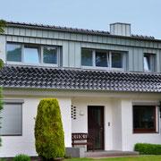 Wohngebäude | 1 WE | Dachgeschossumbau | Energieeffizienz KfW Einzelmaßnahmen | Hasloh | 2011