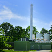 Blockheizkraftwerk | Norderstedt | 2016