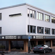 Wohn-Bürogebäude | Bafa-Bericht | Energieeffizienz EnEV | Hamburg | 2010