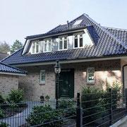 Wohngebäude | 1 WE | Energieeffizienz EnEV | Hamburg | 2009