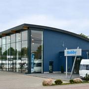 Ausstellungshalle mit Büro | Energieeffizienz EnEV | Norderstedt | 2015