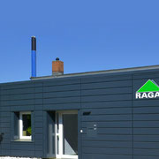 Bürogebäude | Fassade und Innenbereich | Norderstedt | 2015