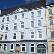 Wohngebäude | 10 WE und Dachausbau mit 2 WE | Energieeffizienz EnEV | Hamburg | 2014