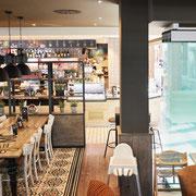 Gastronomiebetrieb | Innenbereich | Norderstedt | 2015