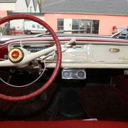 Simca Aronde P60 Elysée 1959