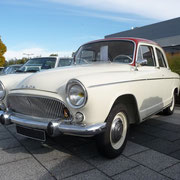 Simca Aronde P60 Super 1964