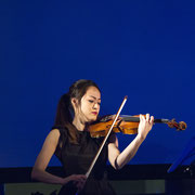 Solo Performances at Tallinn Music Festival.  Photo by Maria Aua