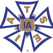 Member of the International Alliance of Theatrical Stage Employees IATSE Local 477, Motion Picture Studio Mechanics Union.