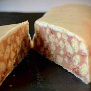 Proweightless Proteinriegel Crispy-Erdbeer