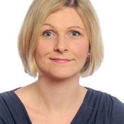 Anita Holl (Babypause)