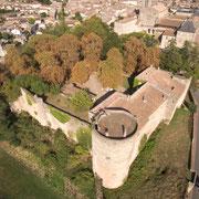 Chateau des quat sos