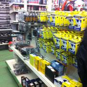 Réparation de vélo et pièces détachées à la Réole