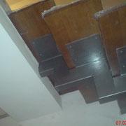 Внутрішні сходи