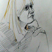 Marielle 1 by Rosmarie