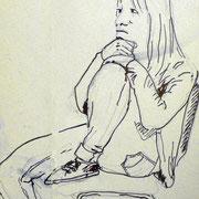 Marielle 2 by Fredi