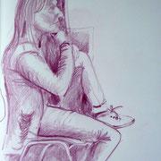 Marielle 2 by Chrigu