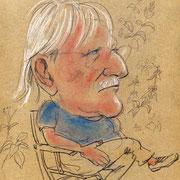 Arthur  von Martin