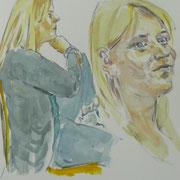 Marielle 4 by Heinz Fuhrer