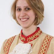 Linda Thomsen (Page)