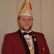 Michael Henninga (Vizepräsident)