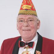 Wolfgang Fölster (Elferratspräsident)