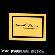 Hummel Bruno kleines Bilderbuch von 2007