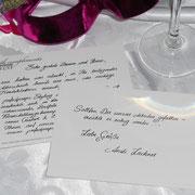 Complimentcards für perfectprops - Styling und Produktionen GmbH