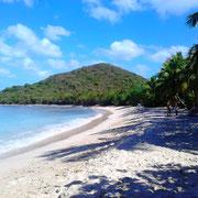 Smugglers Cove auf Tortola