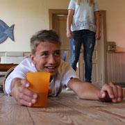 Frühstück mit Power - Teeniekreis Lübtheen 2015  03