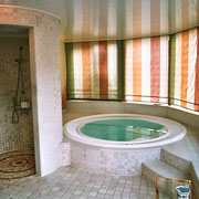 Naturstein Antik-Mosaik