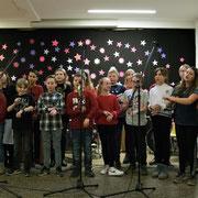 Chorklasse 6