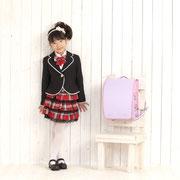 入学 スーツ