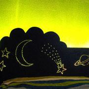 Licht bed