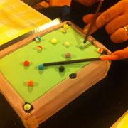 Torta Biliardo