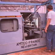 "Tour multibroche  ""AMTEC"""