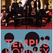 Tempus Konnex_ Ensemble für neue Musik. Image, Presematerial
